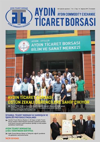 ATB 14. Sayı
