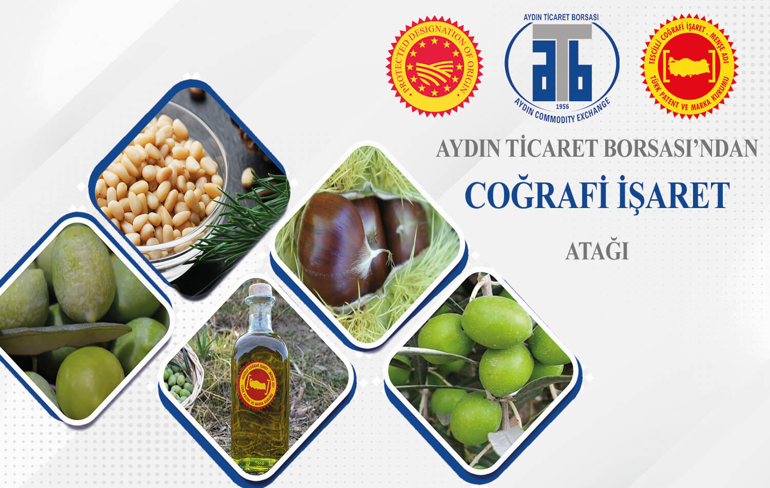 MAY 7,2021- Registration Advancement Of Geographical Indication Is Going On In Aydın Commodity Exchange